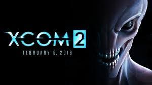لعبة: XCOM 2