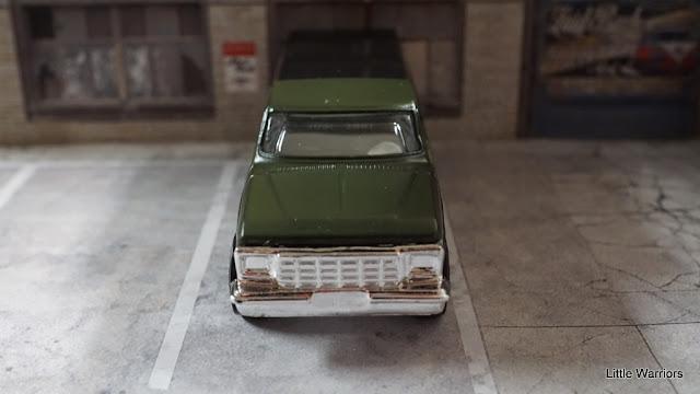 1979 Ford F-150 pickup (DFL82)