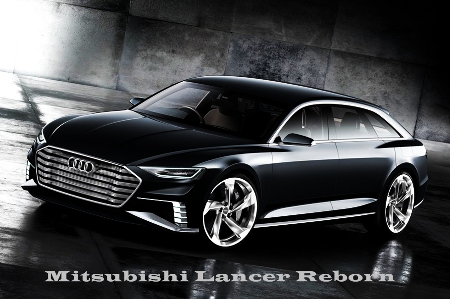 2017 Audi A8 Review New Concept Design | Audi Muscle
