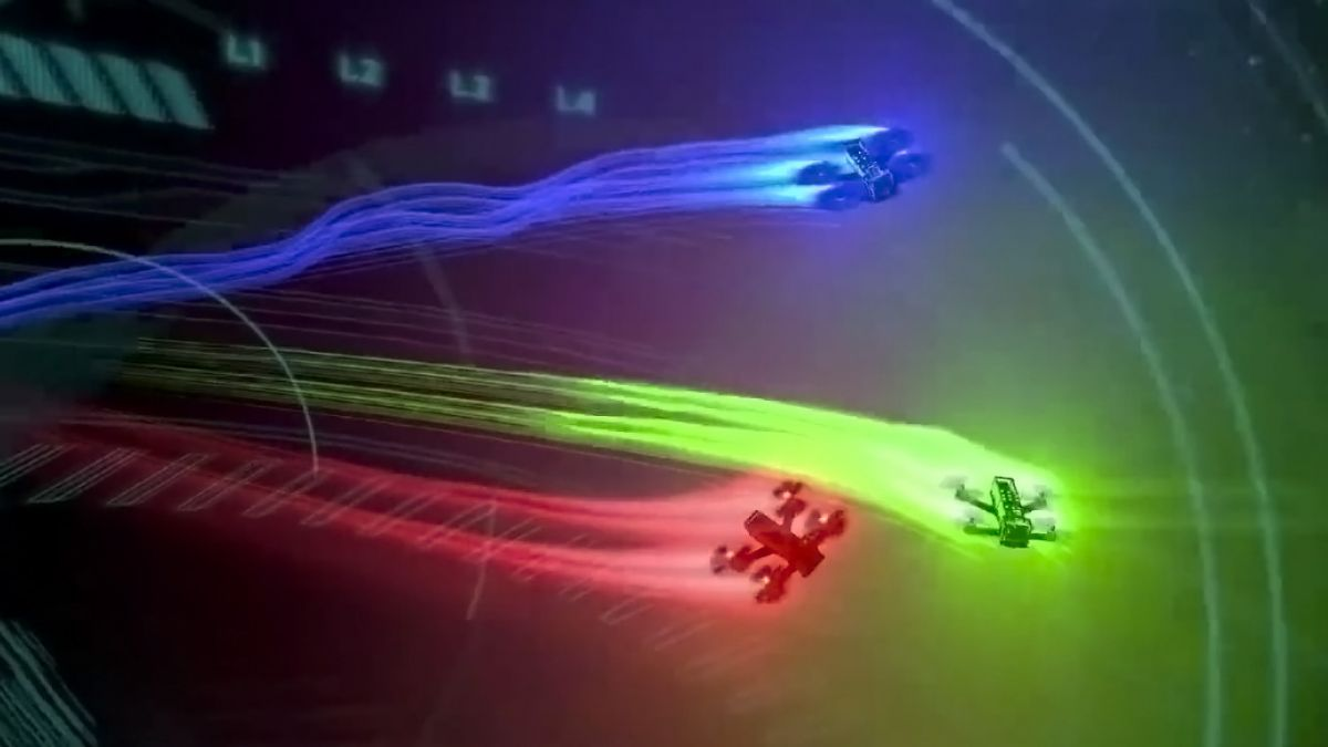 Alvin S Formula One Blog Will Drone Racing Be The Sport