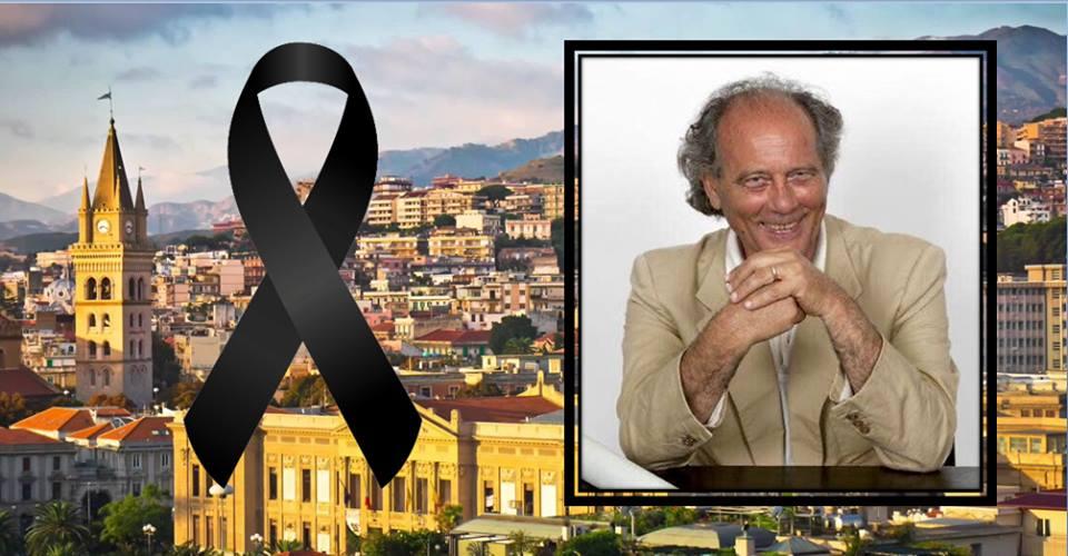 La città di Messina perde un suo illustre cittadino  l architetto Umberto  Giorgio. L architetto era Presidente della Fondazione Architetti nel  Mediterraneo. 55695c7eeee