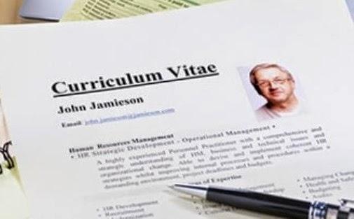 Modelo Curriculum Vitae Pronto Para Imprimir Modelos De
