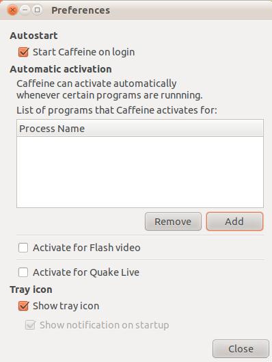Disable Screensaver Linux Command Line