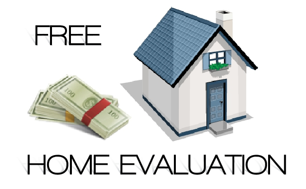 What's the Value Of My Home?