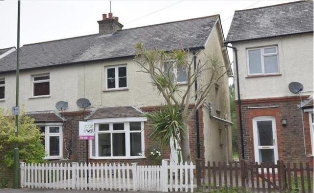 3 Bed house, Kingsham Road, Chichester, West Sussex
