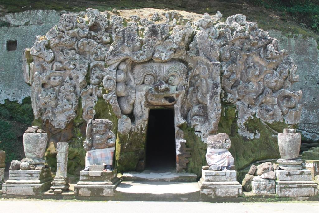 Objek Wisata Goa Gajah  Enjoy Bali Travel