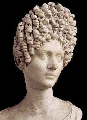 Gjcl Classical Art History Flavian Women