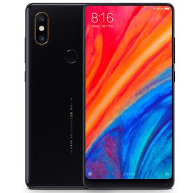 Xiaomi Mi Mix 2S full phone specifications, features and price