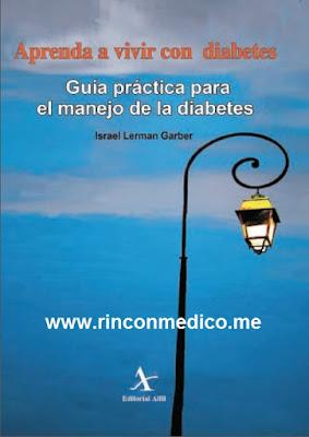 Aprenda a Vivir con Diabetes Guía Práctica para el Manejo