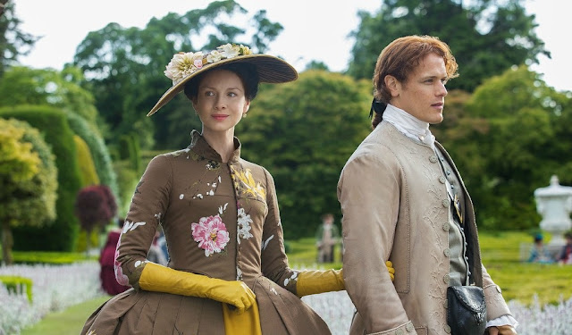 "2x05 ""Untimely Resurrection"" de 'Outlander'"