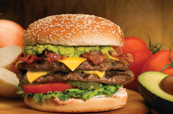 Sept 15 | Farmer Boys Grand Opens In Laguna Hills - Free Cheeseburger Giveaway