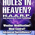 Holes in Heaven : A Documentary About HAARP