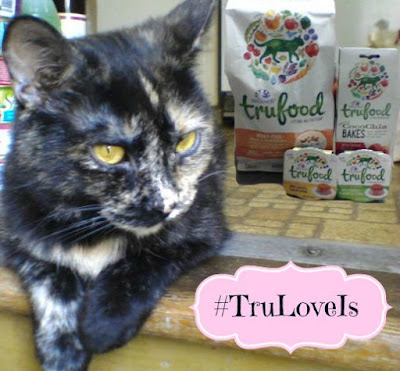#TruLoveIs Living Nutrition from Wellness TruFood
