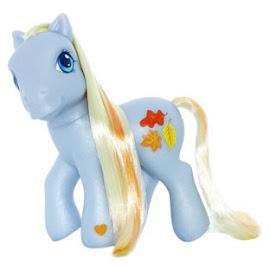My Little Pony Autumn Skye Playsets Celebration Salon Bonus G3 Pony