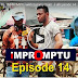 Download Funny Comedy Video: Mark Angel Tv - IMPROMPTU with Sammy Snim - Full episode 14.