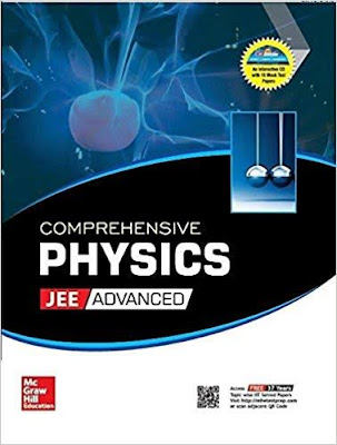 Comprehensive physics for iitjee advanced, cengage, arihant pdf download
