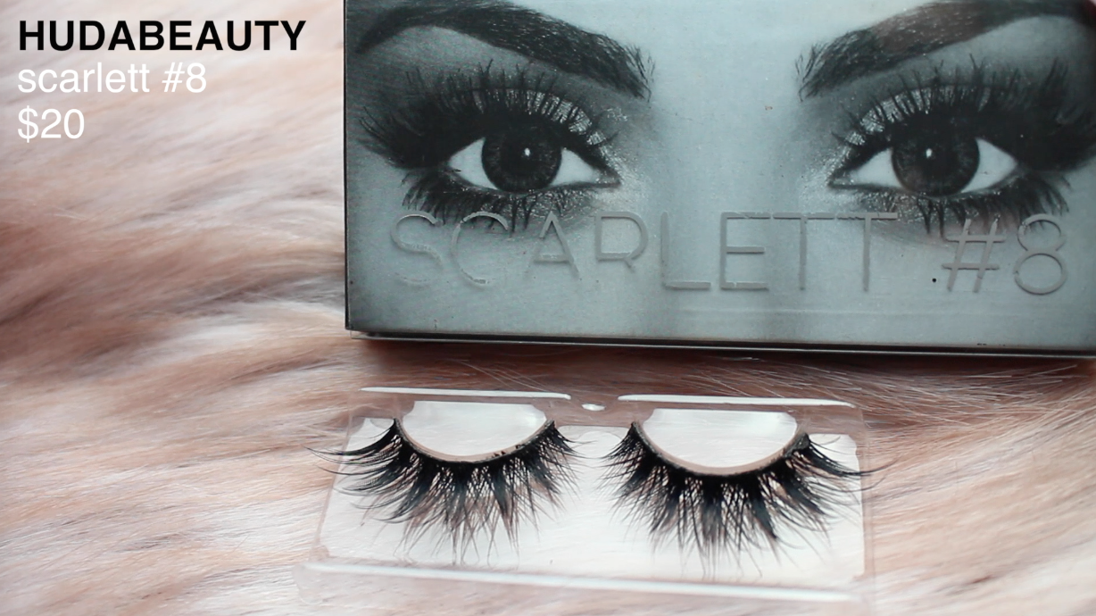 15c34f54cfe Lashes 101: collection, stacking, application, & care ...