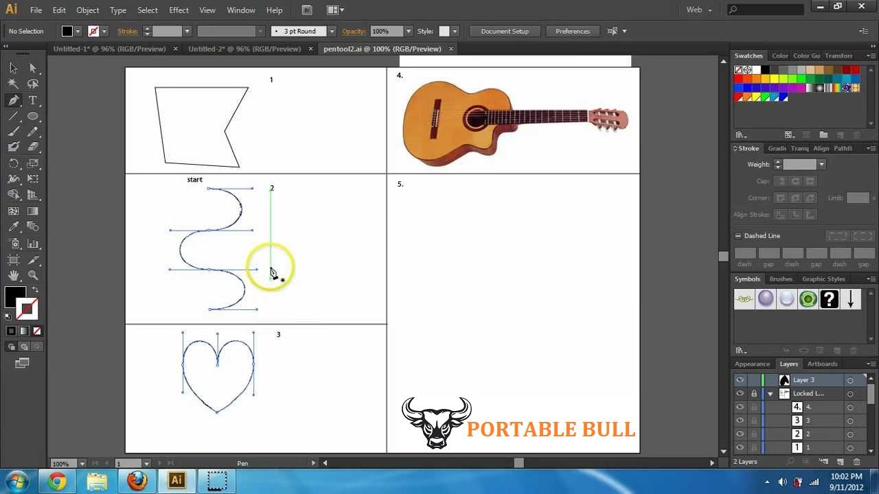 download adobe illustrator cs6 free portable