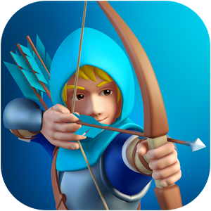 Tiny Archers Mod Apk Unlimited Money Terbaru