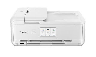 Canon PIXMA TS9521C Drivers Download, Review And Price