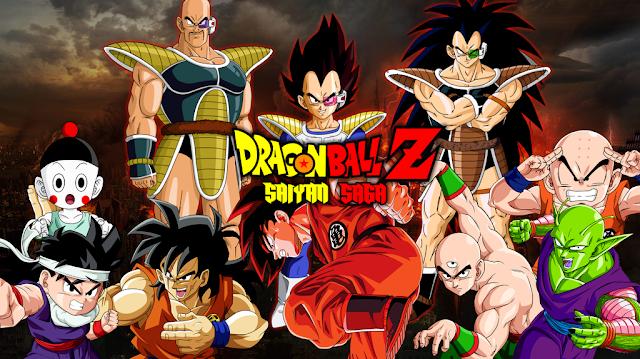 Dragon Ball Z Episode 28 Saiyan S Watch
