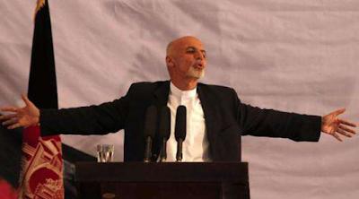 Presiden Afghanistan temui Ulama Indonesia