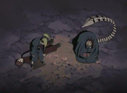 C&C - Naruto Shippuden -