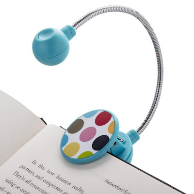 Book Light by French Bull