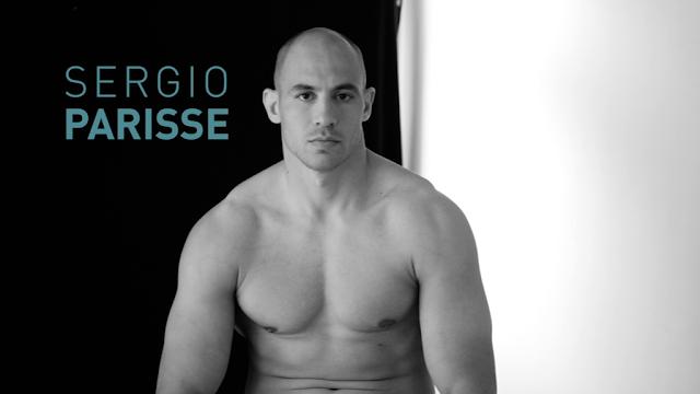 Sergio Parisse Rugby Player From Argentina Dieux Du