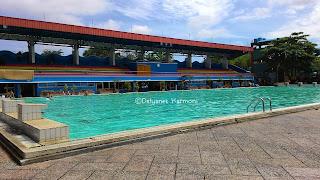 Kolam Renang Oevang Oeray