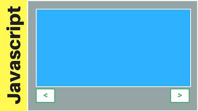 javascript images slider