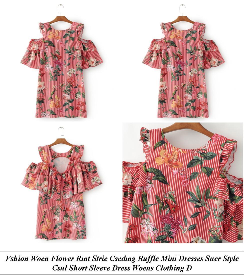 Casual Dresses - Zara Uk Sale - Purple Dress - Cheap Fashion Clothes