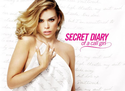 Billie Piper - Secret Diary of a Call Girl
