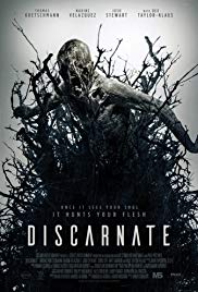 Watch Discarnate Online Free 2018 Putlocker
