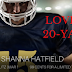 Sale Blitz - Love at the 20-Yard Line by Shanna Hatfield