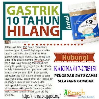 Esp Gastrik