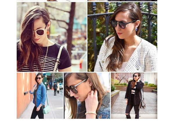Summer Giveaway: Polette Eyewear