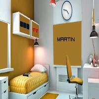 8bGames Martin Home Escape
