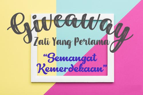 https://z3tty.blogspot.com/2018/09/giveaway-zati-yang-pertama-semangat.html
