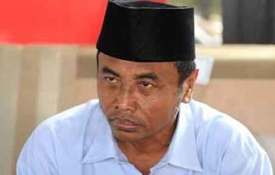 Ketua Baznas Lampung Bantah Bagikan Kambing dan Ayam Atas Nama Paslon 1