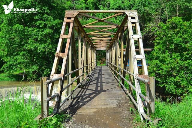 Jembatan Tua | Kedung Pengilon Kendal