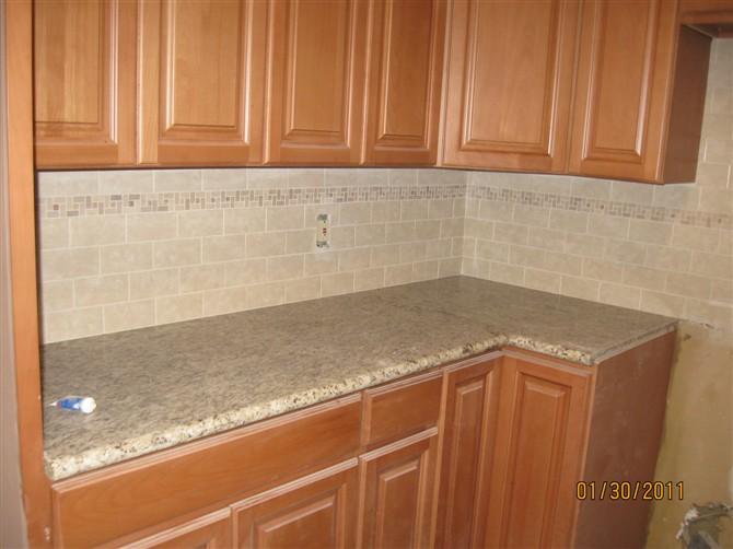Kitchen Remodel Dallas Sinks With Drainboard Built In Houston Remodeling 休斯顿张先生家厨房改造 理石台面的安装 地砖 发帖者 休斯敦大连装修 时间 下午3 28