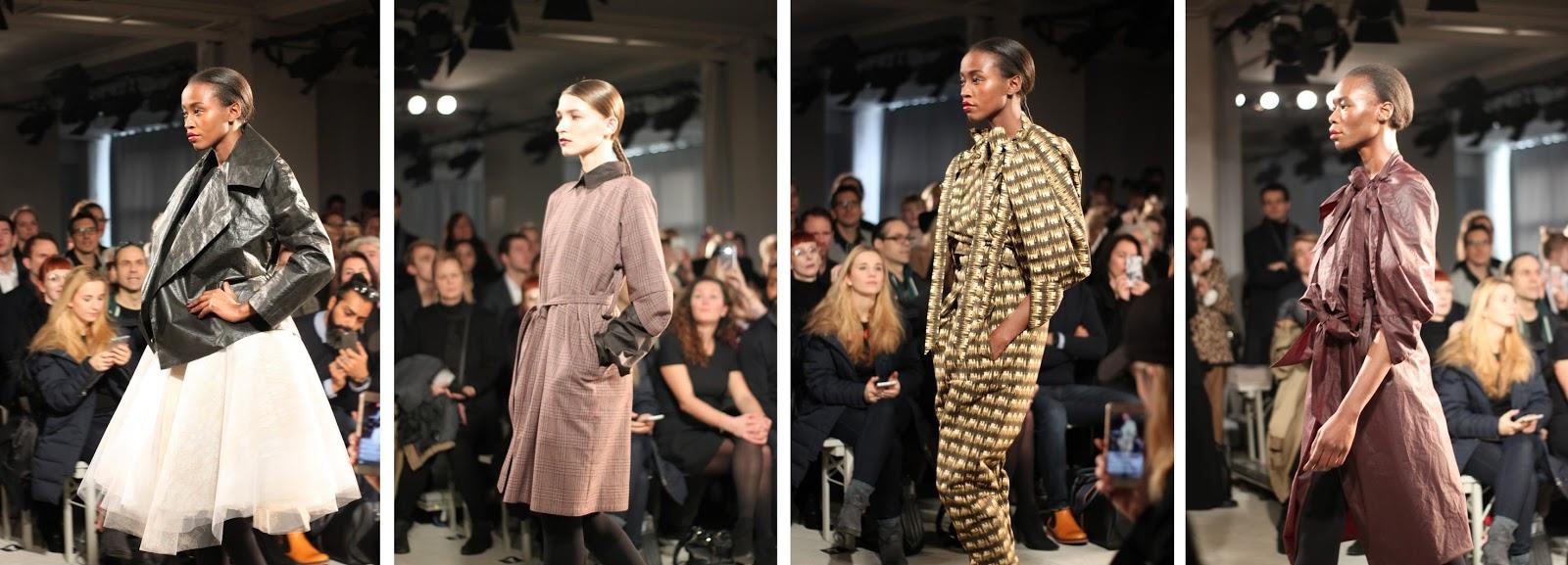 berlin fashion week 2017 neulinge