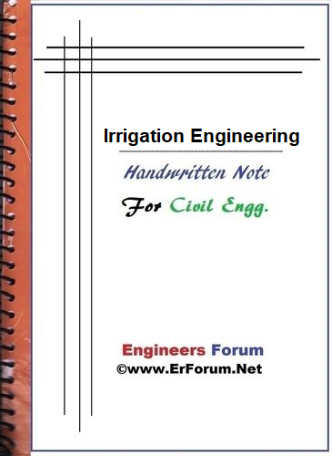irrigation-engineering-note-civil