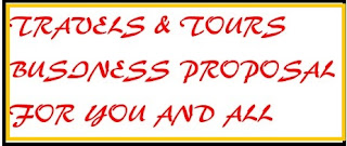 A Sample Travel Agency Services Proposal for All