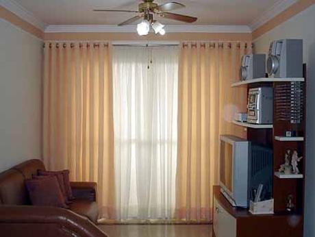 Novedades paola como elegir el modelo de cortina - Modelos de cortinas infantiles ...