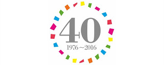 Shape Arts 40 Years