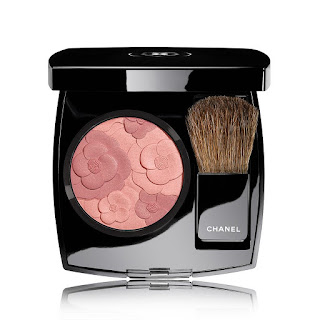 jardin de chanel blush