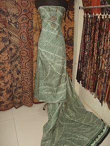 Batik madura sebuah mahakarya dari penduduk pinggir laut