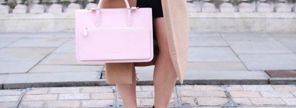 Peluang bisnis tas laptop wanita yang modis dan profesional